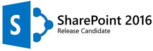 SharePoint 2016 RTM